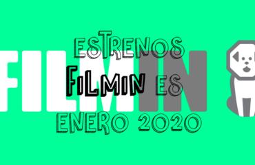 Novedades & Estrenos en Filmin Enero 2020: Películas, Series & Documentales
