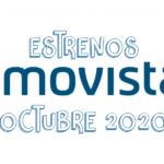Novedades & Estrenos en Movistar Octubre 2020: Películas, Series & Documentales
