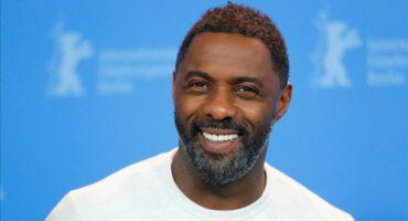 Idris Elba Apple